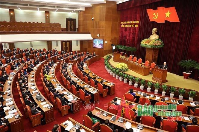 Bản tin 35 Online: Kiên định nguyên tắc, bảo đảm sự trong sạch, vững mạnh của Đảng