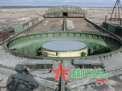 Uy lực của lá chắn tên lửa bảo vệ Thủ đô Moscow
