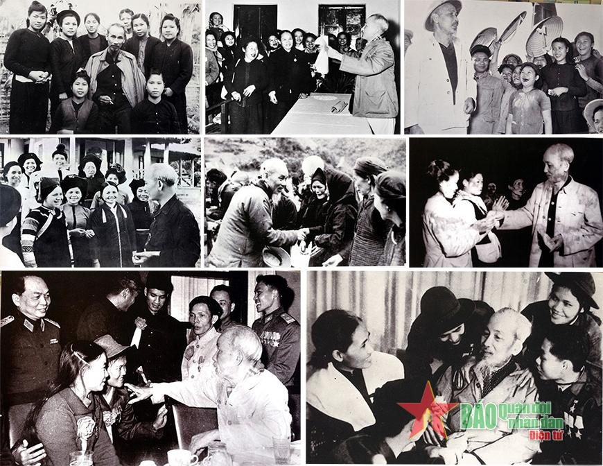 """Ngày này năm xưa 19-10-1966: """"Phụ nữ Việt Nam ta thật là anh hùng"""""""
