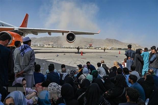 Bản tin 35 Online: Cảnh giác với âm mưu so sánh tình hình Afghanistan để xuyên tạc, xét lại lịch sử