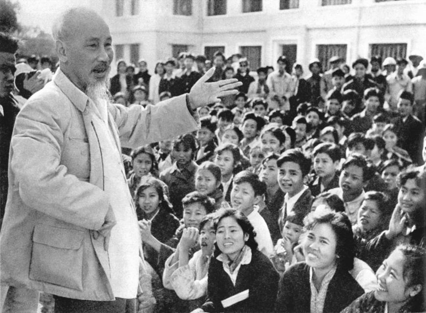 Ngày này năm xưa: 22-9-1962, Bác Hồ căn dặn