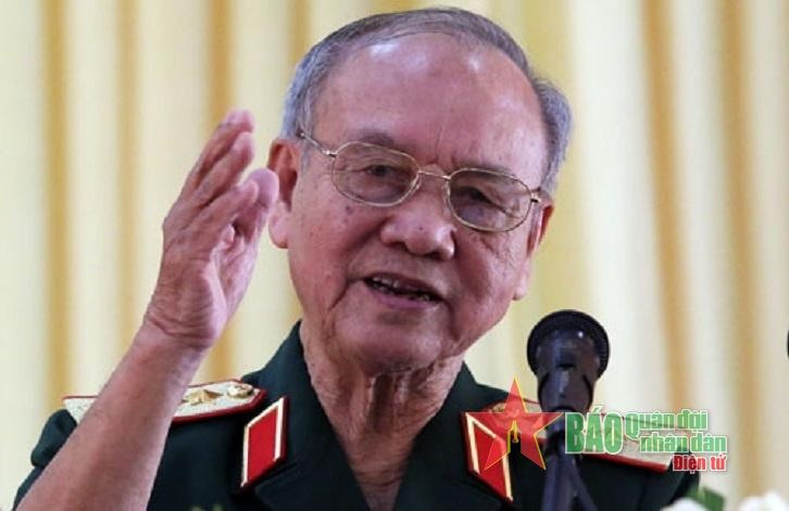 Đại tướng Phạm Văn Trà tiết lộ bí mật về tàu không số ở khu 9