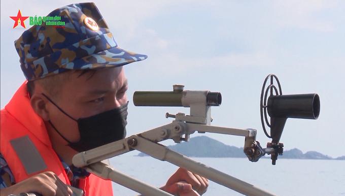 Hải quân nhân dân Việt Nam sẵn sàng tham gia Army Games 2021